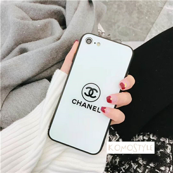 CHANEL iphoneXrケース 2018新品