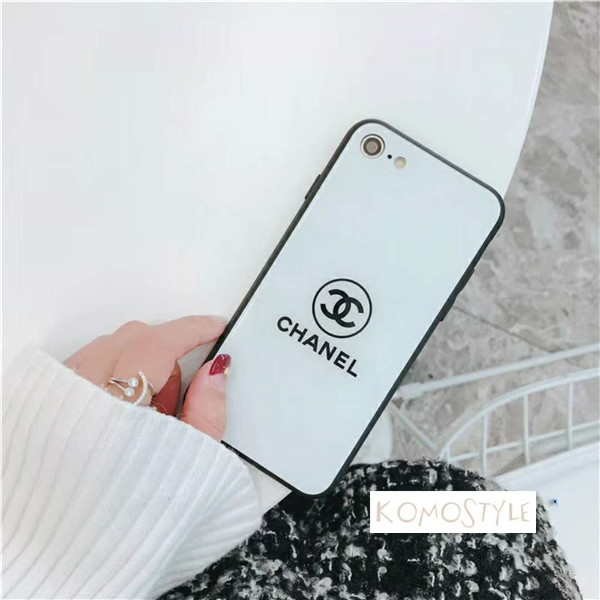 CHANEL iphoneXRケース
